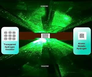 atomic-hydrogen